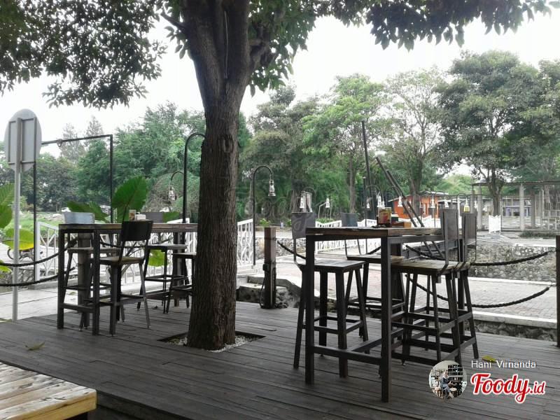 Dock Pazkul Kahuripan Nirwana Surabaya Ulasan Sidoarjo Hani Virnanda Foody