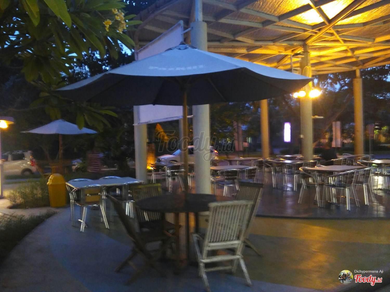 Favorit Cafe Pazkul Kahuripan Nirwana Surabaya Album Loading Kab Sidoarjo