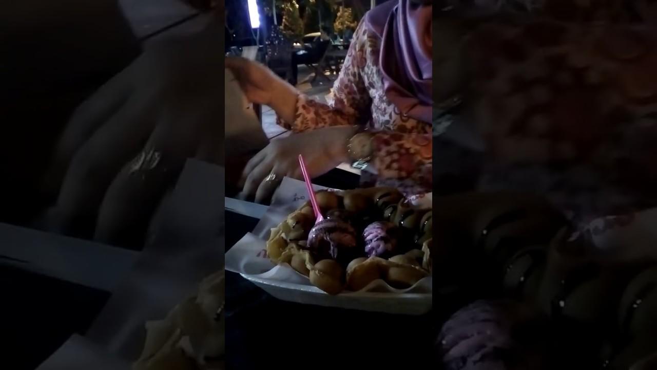 Kuliner Pazkul Kahuripan Nirwana Sambil Dengerin Live Music Youtube Kab