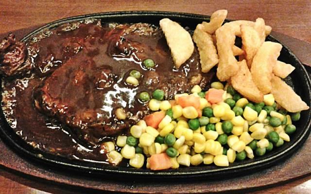 Pazkul Kahuripan Nirwana Foody Id Bonvylla Steak Coffe Kab Sidoarjo