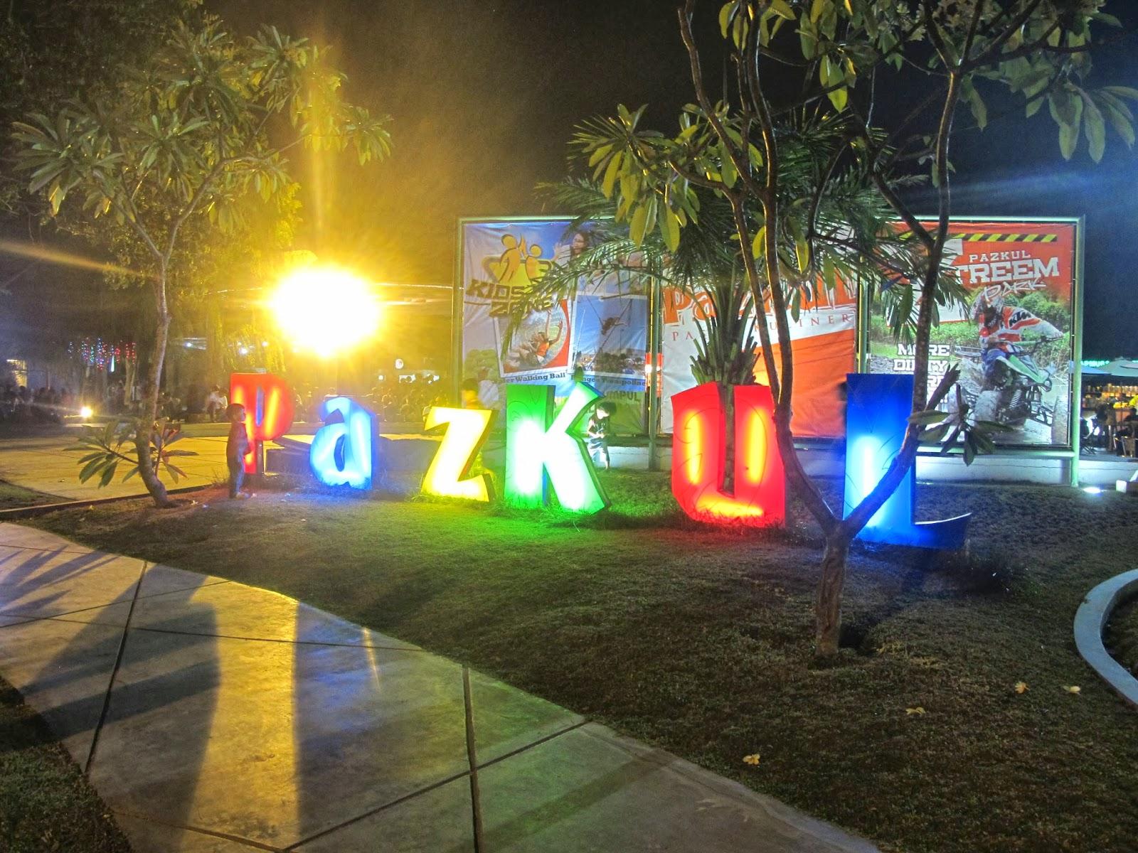 Pazkul Tempat Nongkrong Asyik Sidoarjo Haya Zone Pasar Kuliner Kahuripan