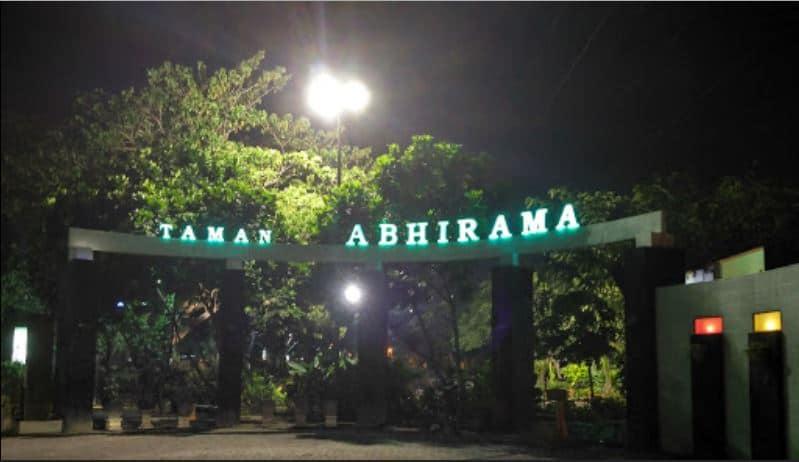 Gerbangkertosusilo Upcoming Megapolitan Surabaya Page 122 Taman Abhirama Sidoarjo Kota