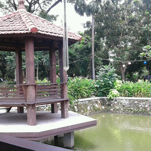 Photos Taman Abhirama Park Photo Fafa 2 20 2017 Kab