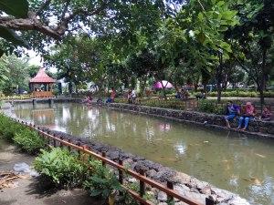 Taman Abhirama Alternatif Play Ground Sidoarjo Bedroom Fasilitas Pengunjung Bisa