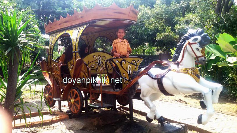 Taman Abhirama Sidoarjo Indah Gratis Pula Doyan Piknik Banget Kota