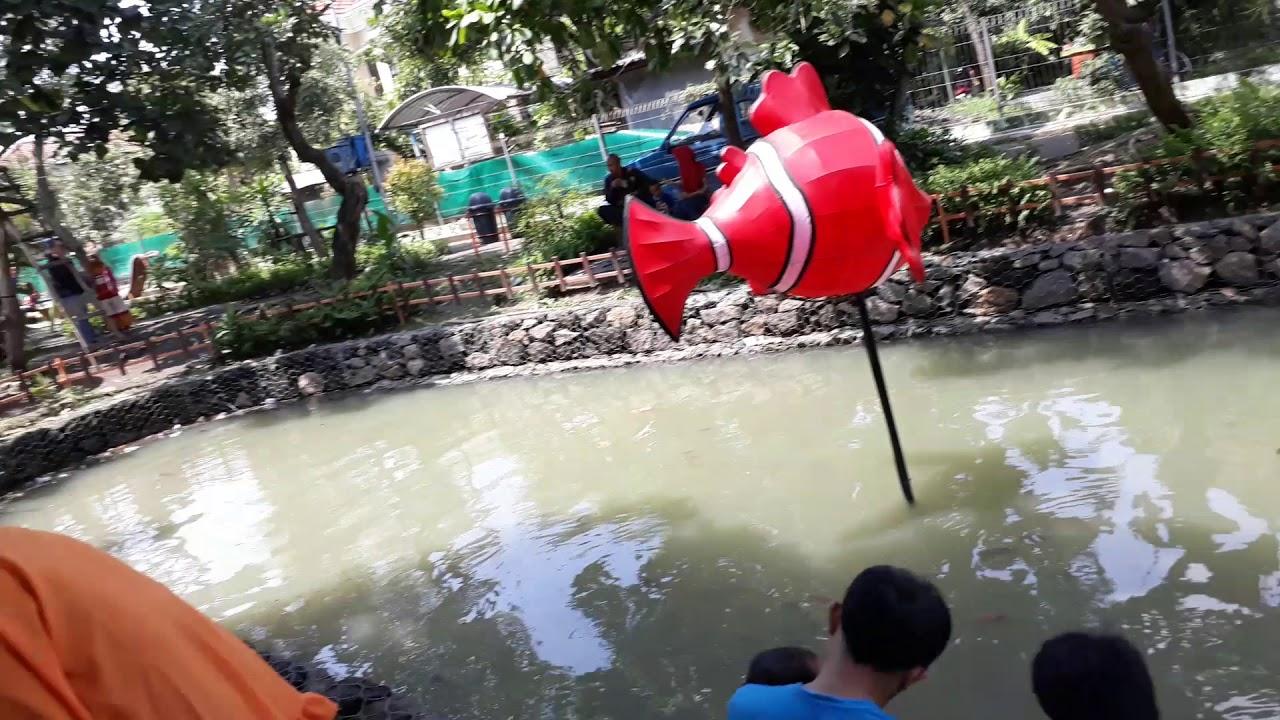 Taman Abhirama Sidoarjo Jawatimur Youtube Kab