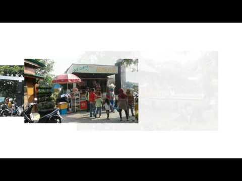 Taman Abhirama Sidoarjo Youtube Kab