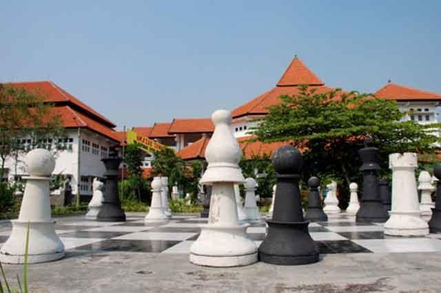 Tempat Wisata Sidoarjo Jawa Timur Terbaru 2018 Indah Taman Abhirama