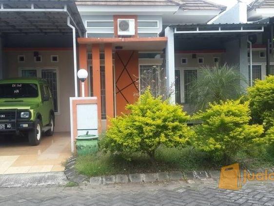 Buduran Sidoarjo 23 Rumah 2 Lantai Mewah Tingkat Siap Huni