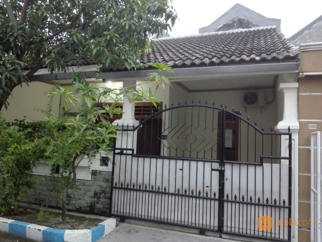 Rumah Bebas Banjir Sidoarjo Pesona Permata Gading Kab Jualo Taman