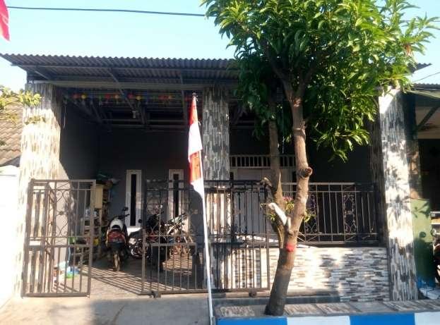 Rumah Delta Raya Sidoarjo Dijual Waa2 Perum Permata Taman Air