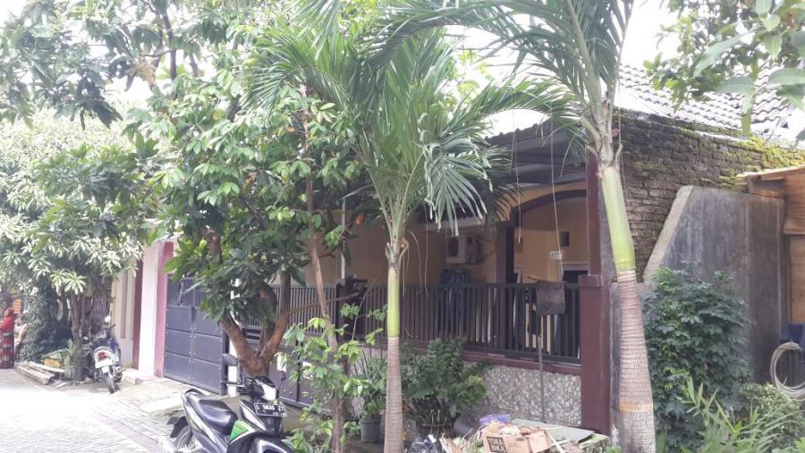 Rumah Dijual Jual Murah Bukit Permata Sukodono Sidoarjo Taman Air