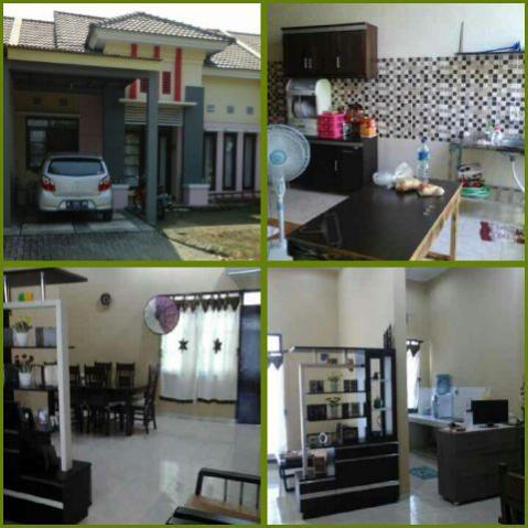 Rumah Dijual Jual Perum Permata Regency Cluster Lazully Surabaya Img