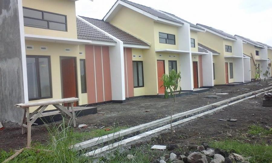 Rumah Dijual Modern Minimalis Permata Sukodono Raya Surabaya 12794354 1008262155929143