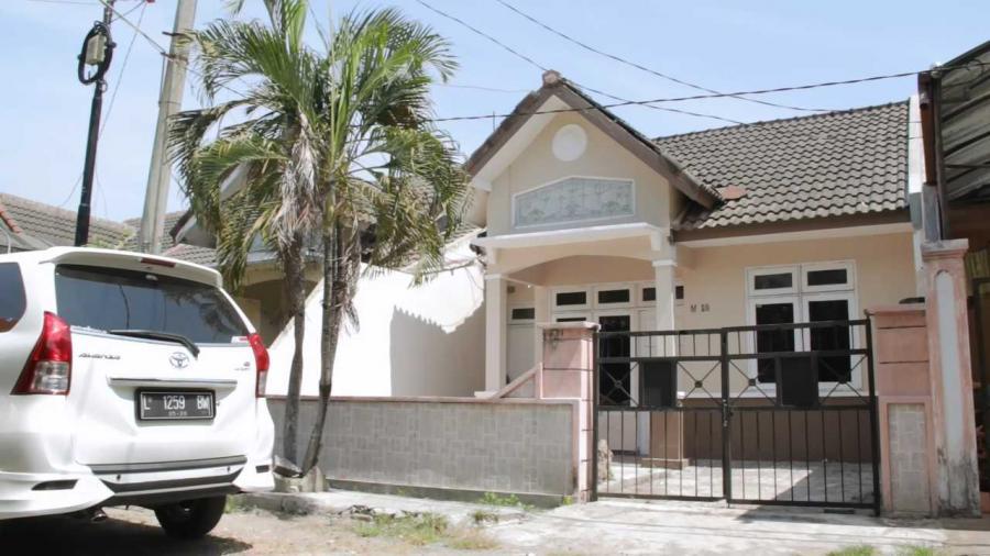 Rumah Dijual Pesona Permata Gading 2 Sidoarjo Videoproperti 1 Jpg