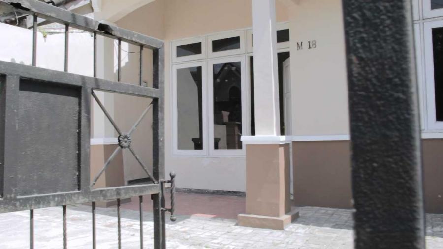 Rumah Dijual Pesona Permata Gading 2 Sidoarjo Videoproperti Jpg Size
