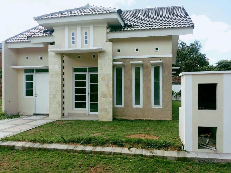 Rumah Dijual Type Jade 70 120 Permata Sidoarjo Regency Dp