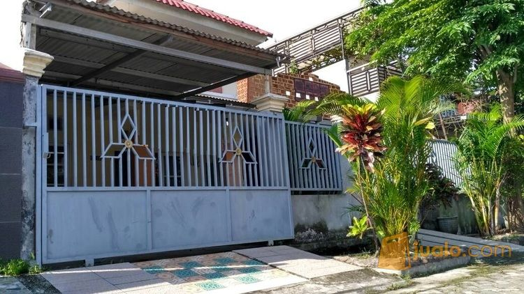 Rumah Minimalis Asri Permata Sukodono Raya Kab Sidoarjo Jualo Dp