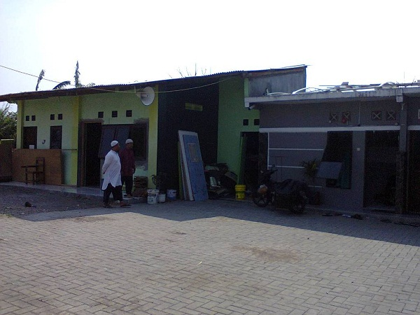 Solusi Investasi Akhirat Mei 2014 Masjid Nidaul Fithrah Sd Permata