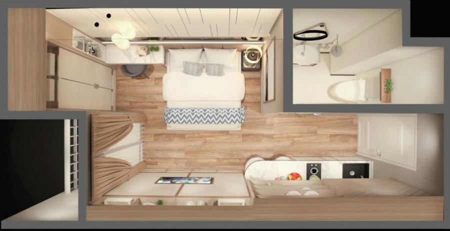 Apartemen Dijual Launching Harga Perdana Apartmen Suncity Sidoarjo Start 250