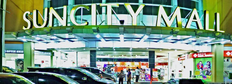 Apartemen Dijual Launching Sidoarjo Suncity Residence Mall Taman Air Kab