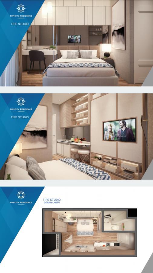 Apartemen Dijual Suncity Residence Pusat Sidoarjo Rumah Surabaya Screenshot 2017