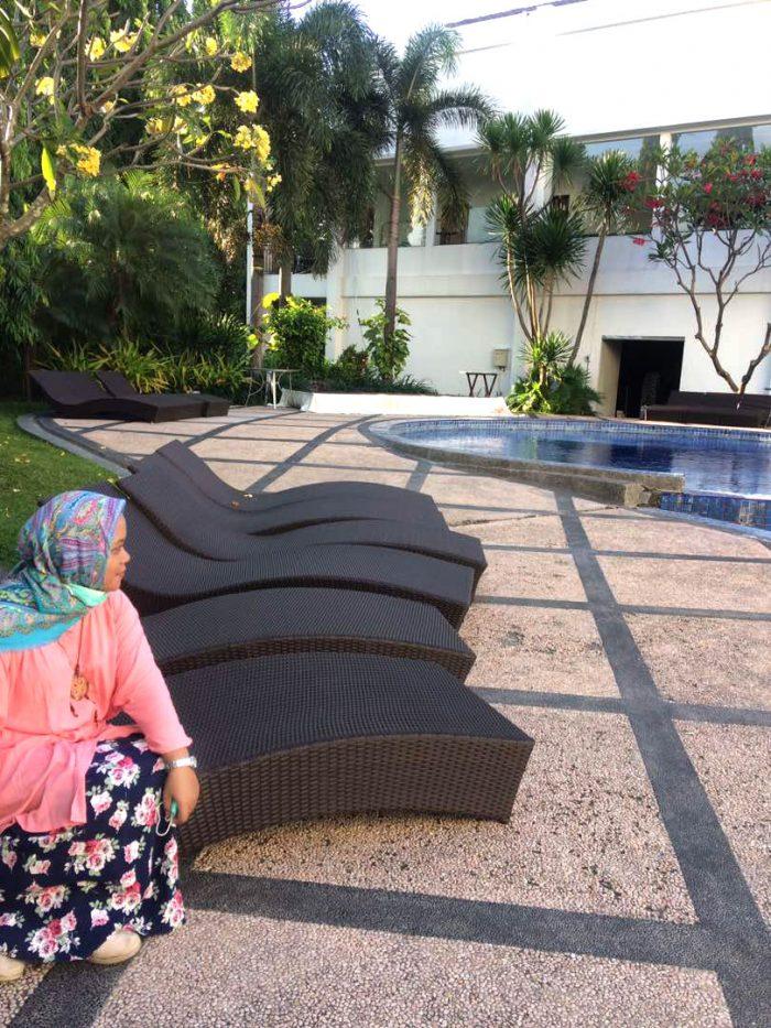 Buka Puasa Eat Ala Sun City Hotel Sidoarjo Pun Area