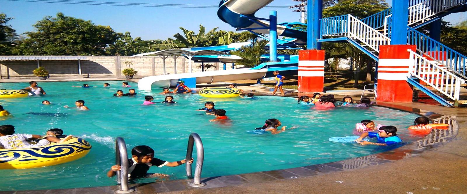 Cardplus Sun City Waterpark Objek Wisata Wahana Air Terbesar Sidoarjo