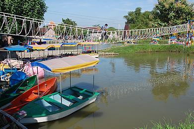Delta Fishing Sidoarjo Wisata Deltafishing01 Taman Air Suncity Kab