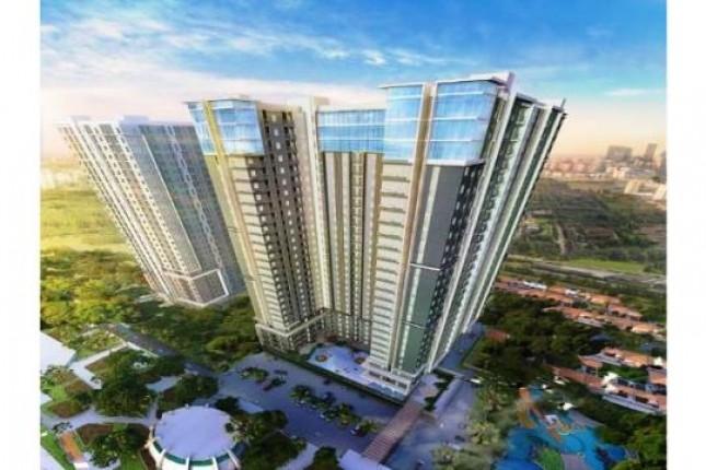 Lirik Sidoarjo Suncity Residence Apartemen Bangun Sra Foto Dok Industry