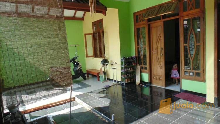 Rumah Dua Kamar Dekat Sun City Lokasi Perum Permata Megah
