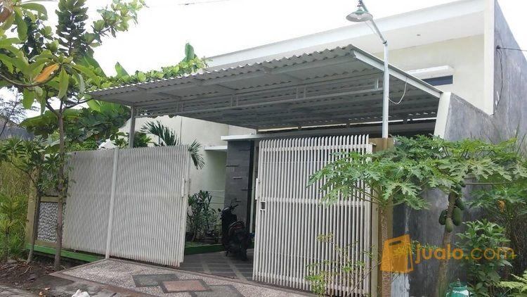 Rumah Strategis Nyaman Dekat Sun City Sidoarjo Kab Da Properti