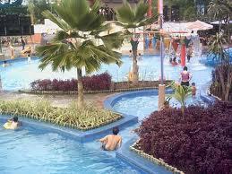 Sun City Waterpark Wisata Sidoarjo Ark Aneka Patung Hewan Berkuran