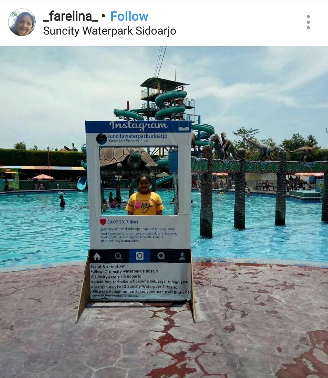Suncity Waterpark Sidoarjo Kids Holiday Spots Liburan Anak Liburananak Suncitywaterparksidoarjo