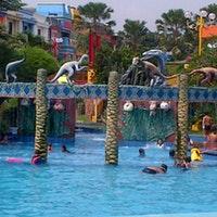 Suncity Waterpark Taman Air Foto Diambil Oleh Kustania P 4