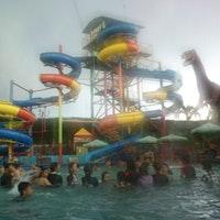 Suncity Waterpark Taman Air Foto Diambil Oleh Otek09 1 17
