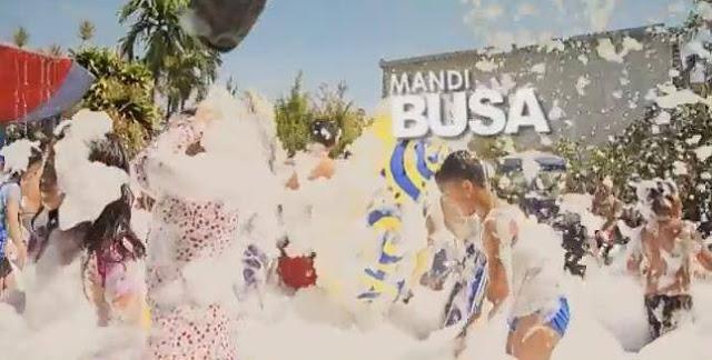 Tiket Masuk Objek Wisata Sun City Waterpark Sidoarjo Jawa Timur