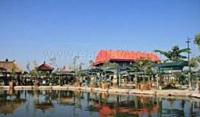 3 Tempat Wisata Kabupaten Sidoarjo Jawa Timur Kamu Hobi Memancing