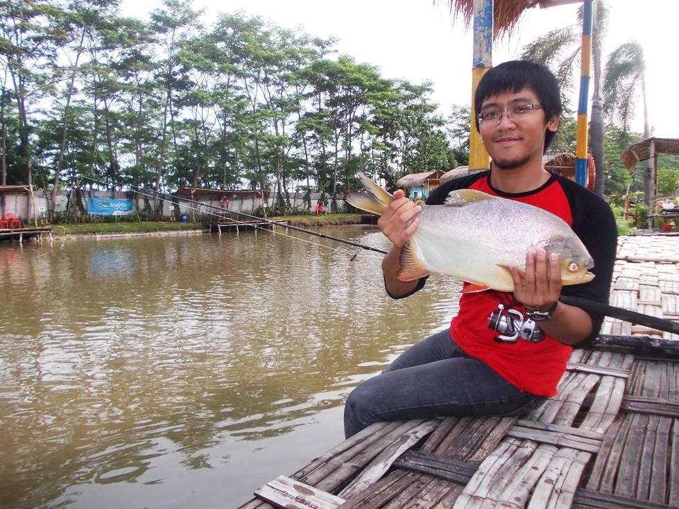 Daftar Info Kolam Pancing Surabaya Pemancing Punya Cerita Tempat Pemancingan