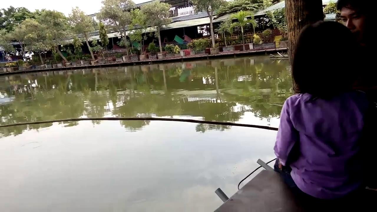 Delta Fishing Sda Mancing Sama Papa Youtube Tempat Pemancingan Kab