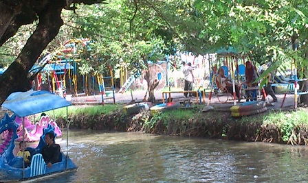 Nels Agustin Delta Fishing Berada Desa Sedati Kabupaten Kota Sidoarjo