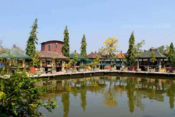 Nih 10 Tempat Wisata Sidoarjo Jatim Favorit Pelancong Delta Fishing
