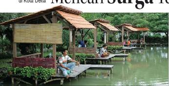 Pressreader Jawa Pos 2016 03 31 Mencari Surga Tersembunyi Chandra