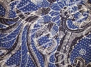 Batik Sidoarjo Wisata Kampoeng Jetis Kab