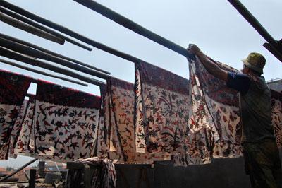 Batik Surabaya Putra Pantura Memang Jetis Sejak 1675 Tersebut Dibawa