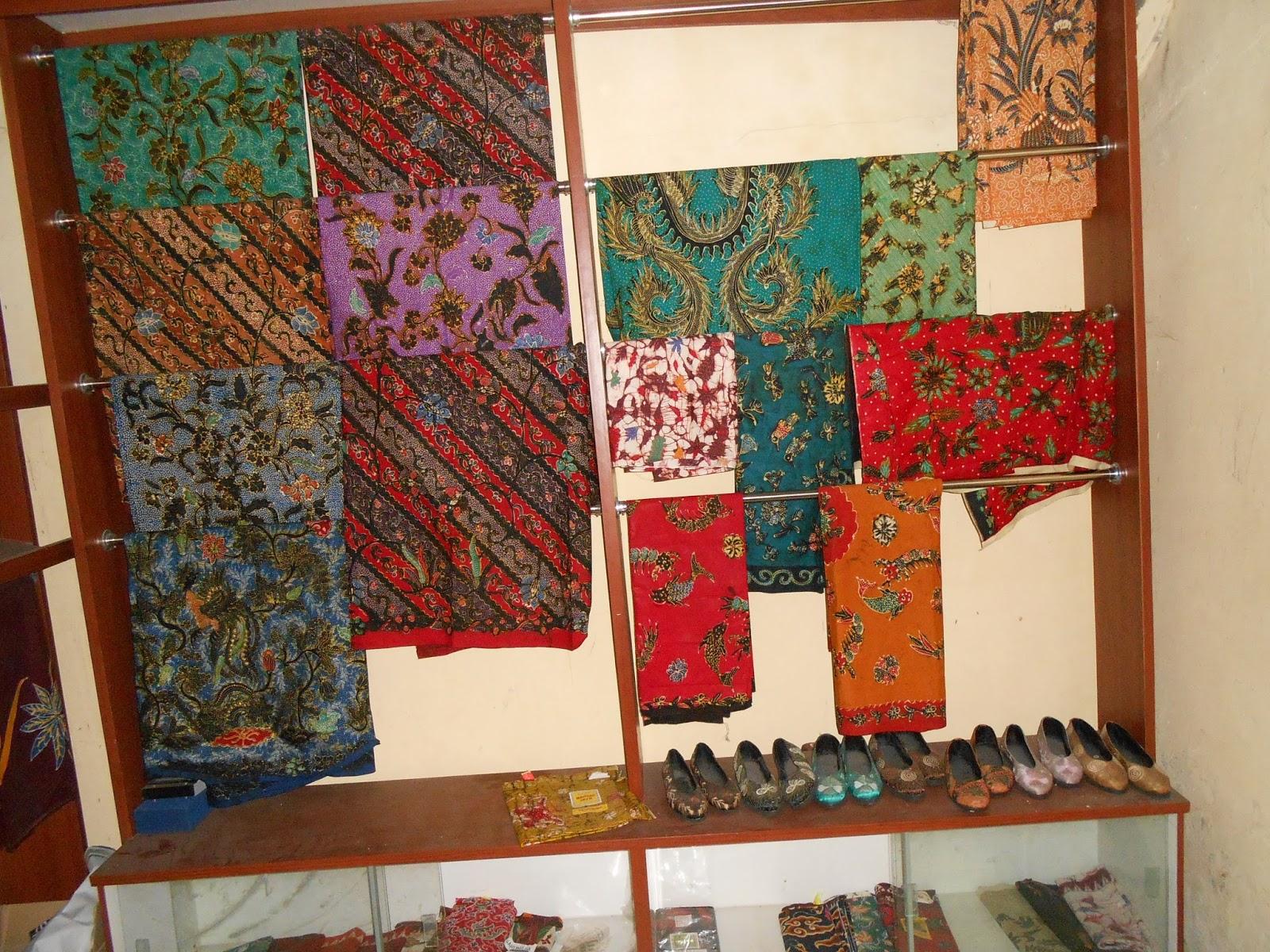 Inovasi Daerah Batik Jetis Pusaka Sejarah Warga Sidoarjo Gambar 1