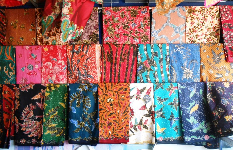 Rekam Kehidupan Masyarakat Sidoarjo Motif Batik Jetis 2 Eveline 3