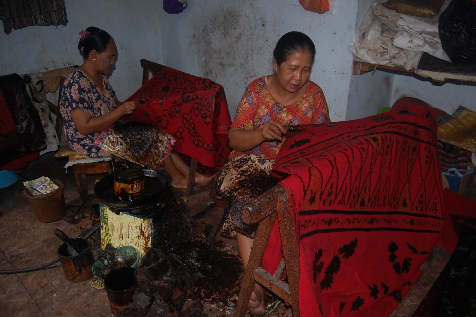 Tiga Lokasi Wisata Belanja Sidoarjo Patut Disambangi Kampung Batik Jetis