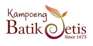 Wisata Belanja Kampoeng Batik Jetis Sidoarjo Belakang Jalan Gajahmada Manambah