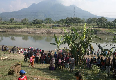 15 Tempat Wisata Terbaik Sidoarjo Jawa Timur Ayowisata99 Jabon Bagian